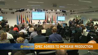 OPEC set for one million barrel production increase [The Morning Call]