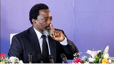RDC, élections : pression des USA et de l'Église catholique sur Kabila
