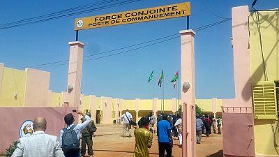 Attaque contre le QG de la force du G5 Sahel (témoins et sécurité)