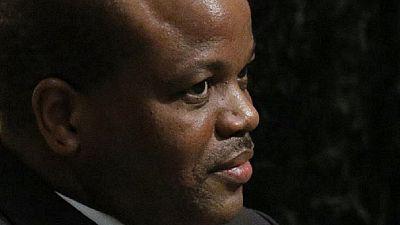 Quatre blessés lors d'une manifestation anti-gouvernementale dans l'ex-Swaziland