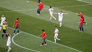 [En direct] Mondial 2018-Huitièmes de finale: l'Espagne franchira-t-elle la bérézina moscovite ?