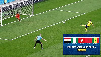 World Cup knockouts: Teams hope against dreaded penalty shootout