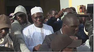 Sénégal : Khalifa Sall reconforté par la cour de justice de la Cédéao