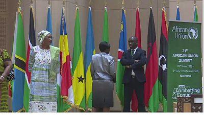 La force G5 Sahel au menu du sommet de l'UA