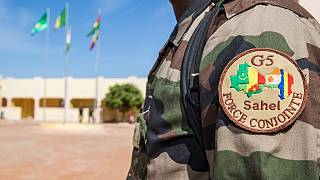Al-Qaeda-linked Support Group claimed attack on Mali HQ of G5 Sahel force