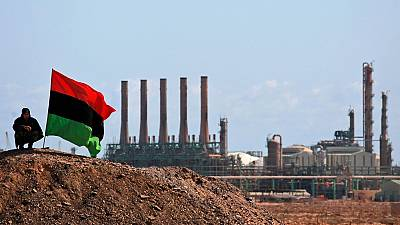 Libya's oil output down to 315,000 bpd as exports blocked