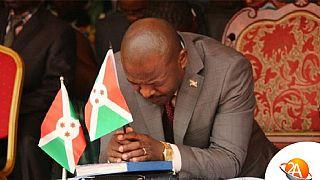 """Burundi : les 4 Français accusés d'""""escroquerie"""", libérés, quittent le pays"""