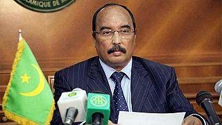 G5 Sahel : encore trop de «failles» sécuritaires selon le président mauritanien