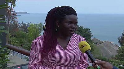 Une saga des heroïnes africaines d'Irène Gaouda