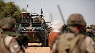 Mali car bomb attack kills four civilians, wounds four French soldiers