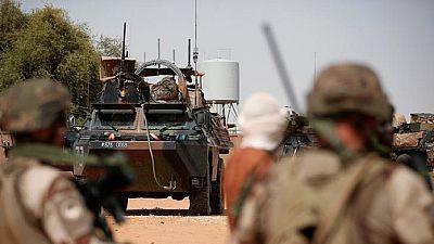 """Mali : attaque """"terroriste"""" contre les soldats français de Barkhane à Gao (sources militaires)"""
