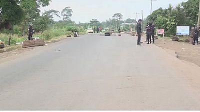 Cameroun : attaque d'un commissariat de police à Buea