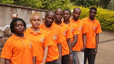 Africa's youth entrepreneurship on the rise: Youthful story behind Nairobi's top moving company, Ahadi Movers