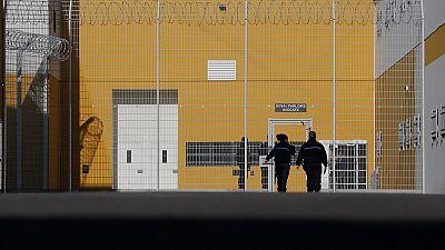 France : un braqueur récidiviste s'évade par hélicoptère d'une prison (autorités)