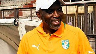 Côte d'Ivoire - Ibrahim Kamara nouveau sélectionneur