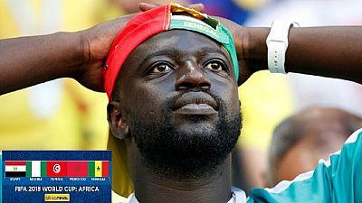 La FIFA doit redéfinir le fair-play - Sénégal