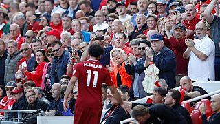 Salah prolonge son contrat avec Liverpool