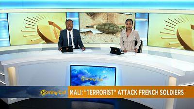 Terrorist attack leaves four dead in Gao, Mali [The Morning Call]