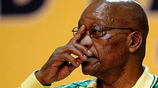 South Africans join Jacob Zuma in mourning death of his son