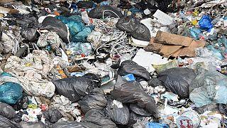 Les plastiques pourraient dévorer tous les poissons dans les océans
