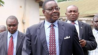 Malawi opposition calls for president to resign over corruption allegations