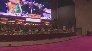 31st AU summit ends in Mauritania with decisions on Libya, Somalia, S. Sudan