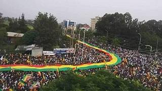 Ethiopia PM asks supporters to scale down rallies, remain vigilant against 'enemies of reform'