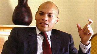 Sénégal - présidentielle : rejet de la candidature de Karim Wade