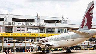 L'Ouganda annonce le lancement de sa compagnie aérienne en 2019