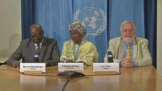 Kasaï - crimes de guerre et crimes contre l'humanité : les experts présentent leur rapport