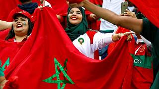 Algeria, Tunisia consider joining Morocco in future World Cup bid