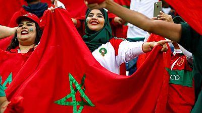 Algeria, Tunisia consider joining Morocco in future World Cup bid