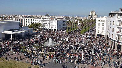 Maroc: les autorités appelées à libérer deux journalistes emprisonnés