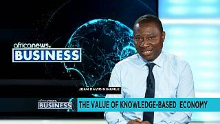 The value of knowledge-based economy [Business]