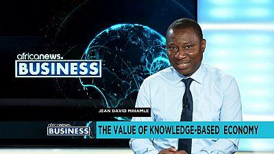 Valoriser l'économie de l'intelligence