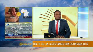 Nigerian authorities restrict oil tankers to designated routes [The Morning Call]