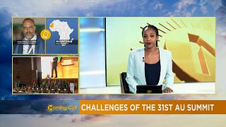 AU establishes body to tackle migration to Europe [The Morning Call]