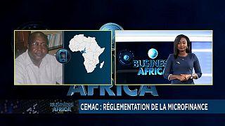 CEMAC : nouvelles règles pour les microfinances [Business Africa]