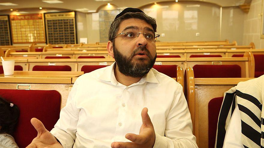 """Ilan Azagoury : """"Demain, tout le monde sera attaqué"""""""
