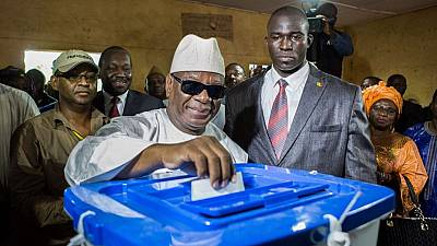 Malian court approves 24 presidential candidates, 6 rejected