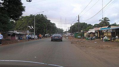 Grève générale largement suivie en Guinée