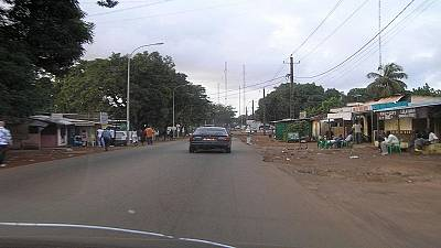 Guinea: drivers on strike over increasing fuel price hikes, govt defends move
