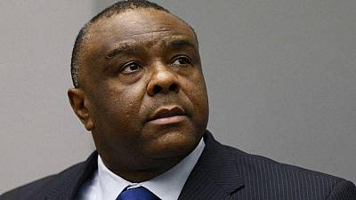 Jean Pierre Bemba's case back at the ICC