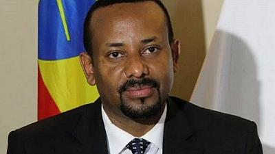 Abiy to visit Ethiopians in the United States on 28-29 July