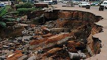 Nigeria : quand les érosions font peur au sud-est