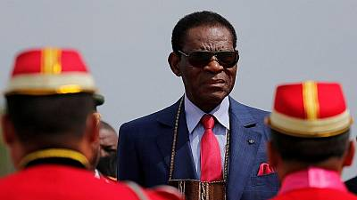 Equatorial Guinea grants opponents amnesty ahead of national dialogue
