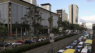 Environnement : le Kenya veut adopter des journées sans voitures