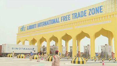 Djibouti inaugure la future plus grande zone franche d'Afrique