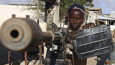 Al Shabaab says Ethiopia armed clan militias, causing fight that left 17 dead