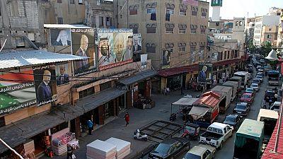 Liban : une domestique kényane agressée par des émeutiers menacée de déportation